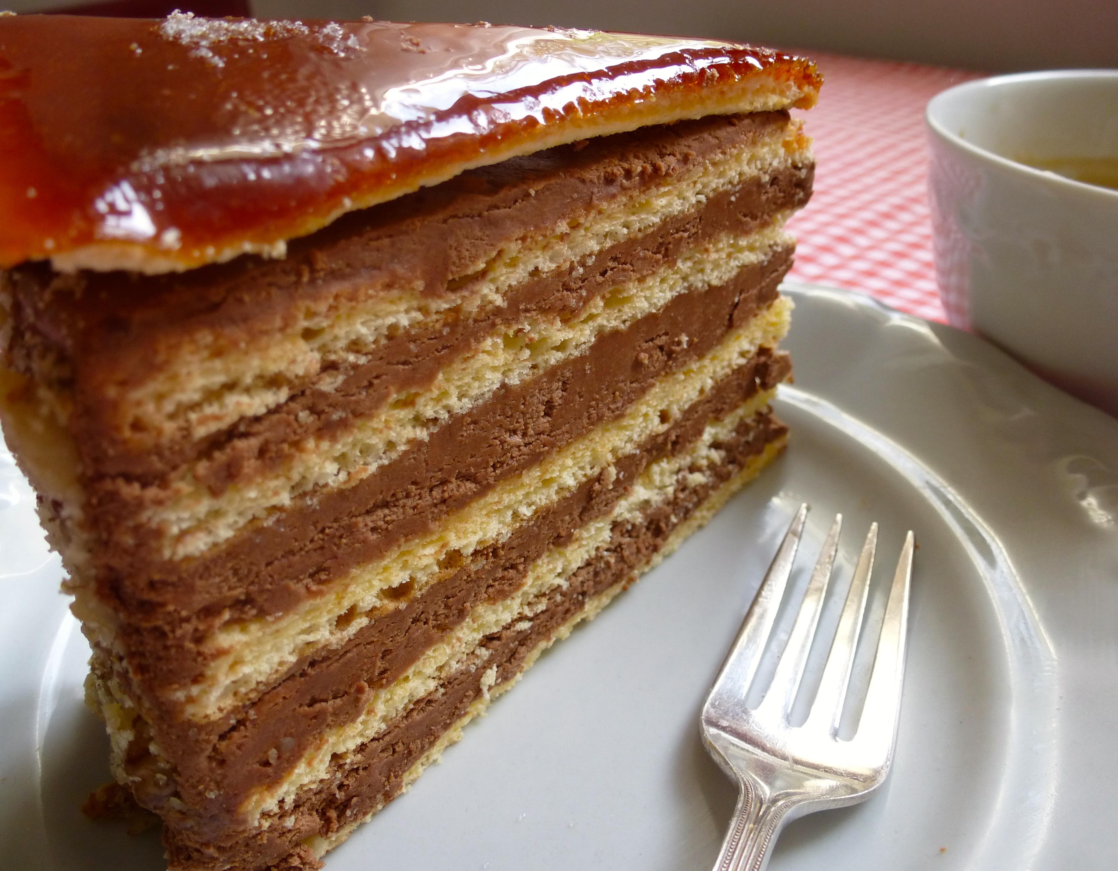 ... dobos torte dobos torte ah finally cake dobos dobos torta dobos torte